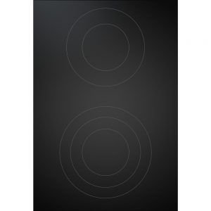 BORA Pro HiLight Cooktop 3-Ring 2-Ring