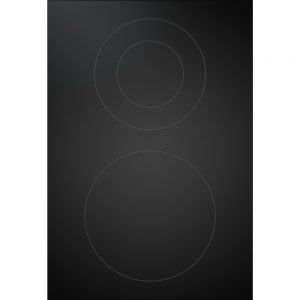 BORA Pro Hyper Cooktop 1-Ring 2-Ring Galway