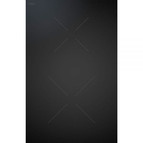 BORA Classic induction cooktop
