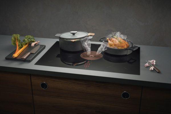 BORA Pure JCK Kitchens