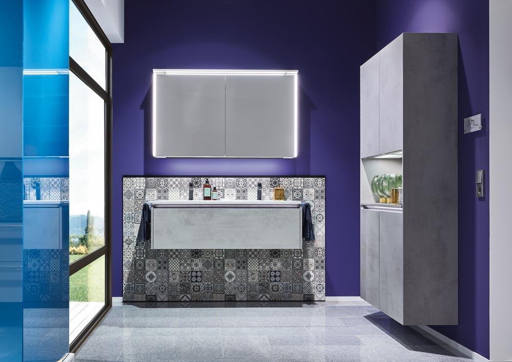 Bathroom Interiors Galway