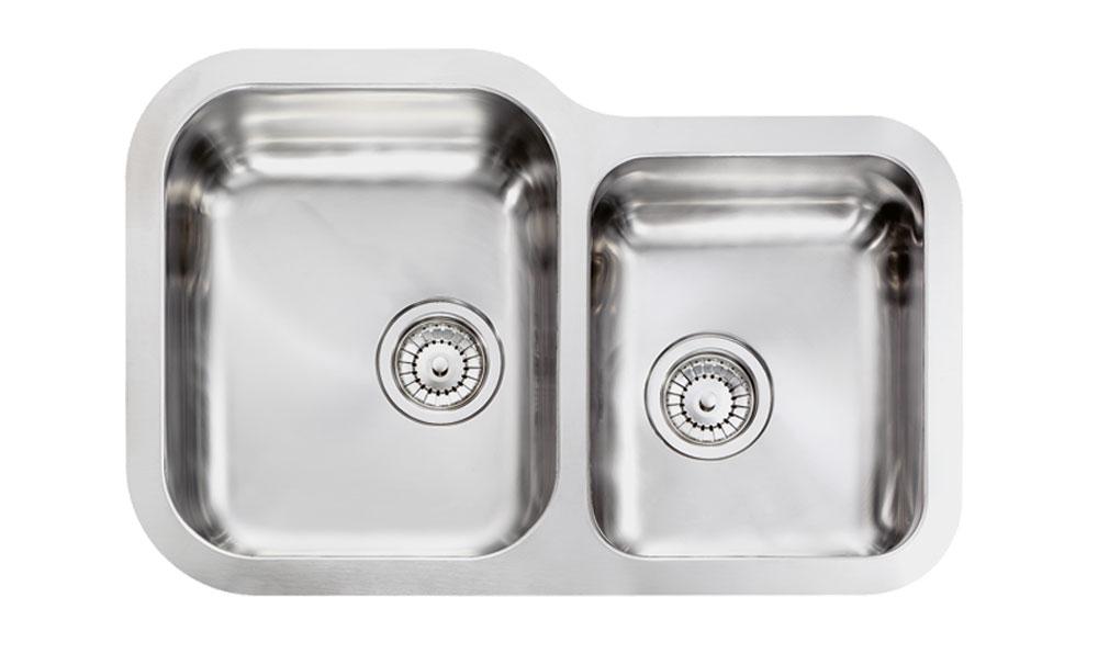 Cinzia 1.7 Stainless Steel Sink Galway