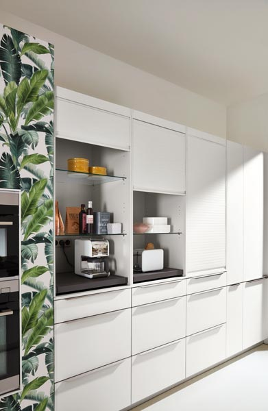 Easytouch German Kitchen Collection