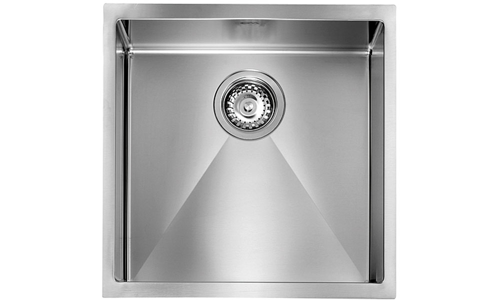 Filo Raggiato 1.0 Stainless Steel Sink Galway