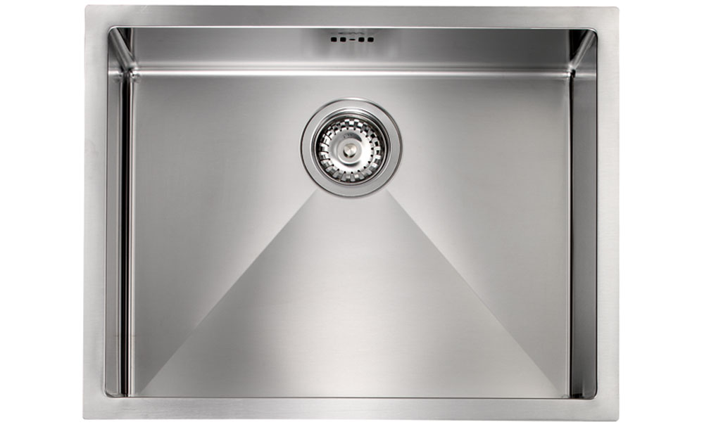 Filo Raggiato 1.0 Stainless Steel Sinks Galway