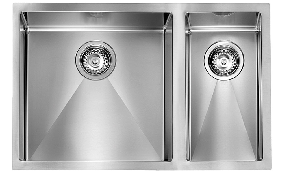 Filo Raggiato 1.5 Stainless Steel Sink Galway