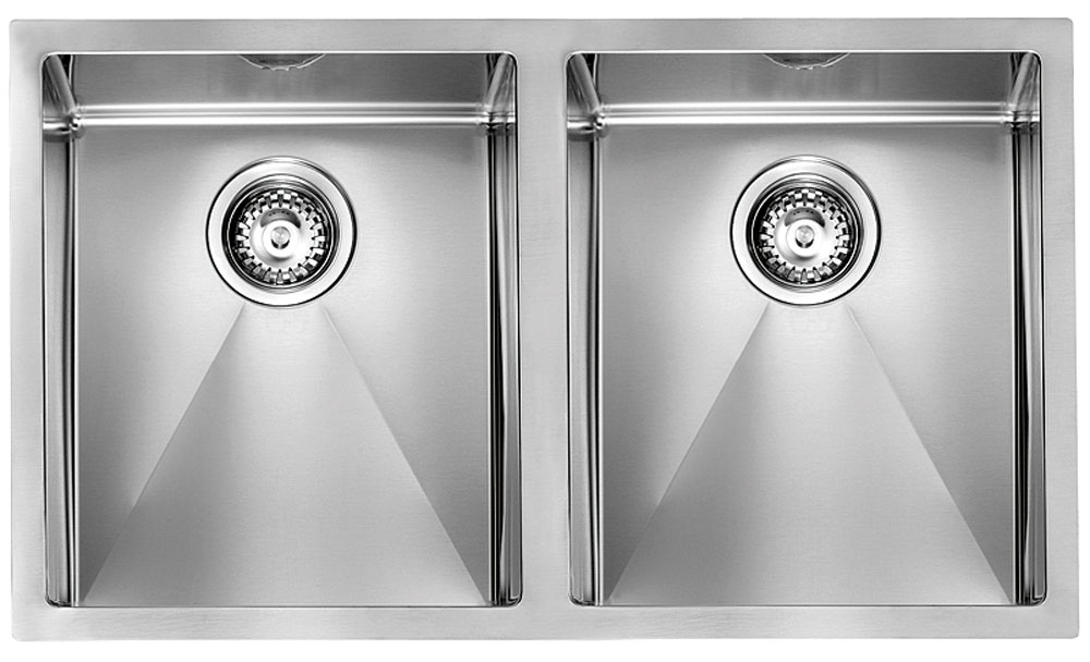 Filo Raggiato 2.0 Stainless Steel Sink Galway