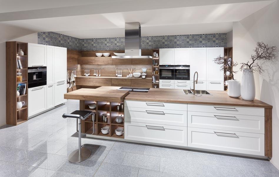 German Range Traditional Kitchens Galway