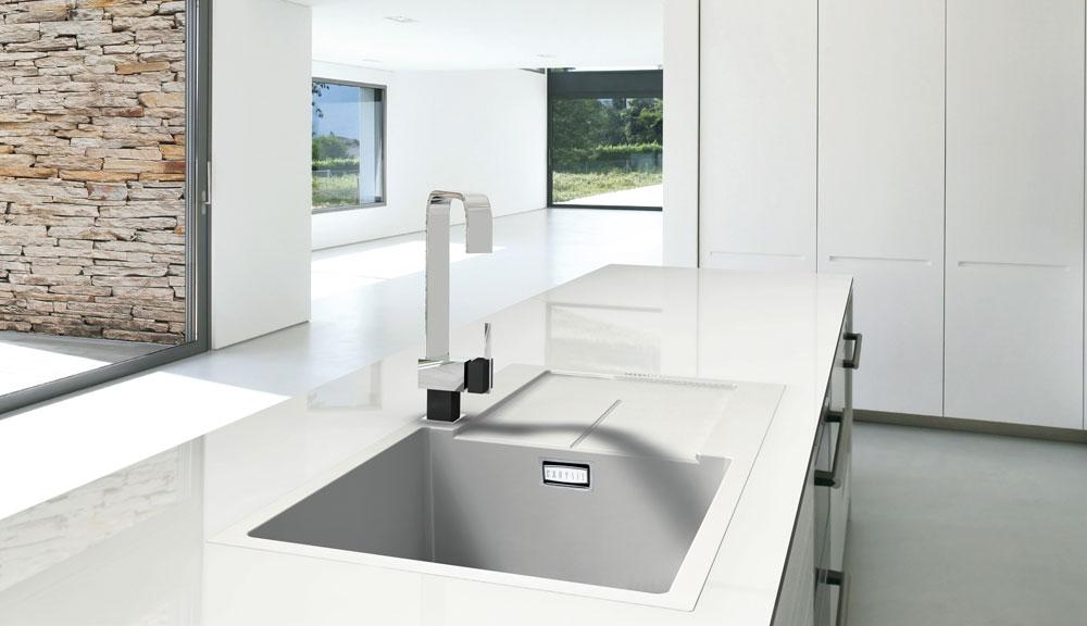 Granite Kitchen Sinks Galway