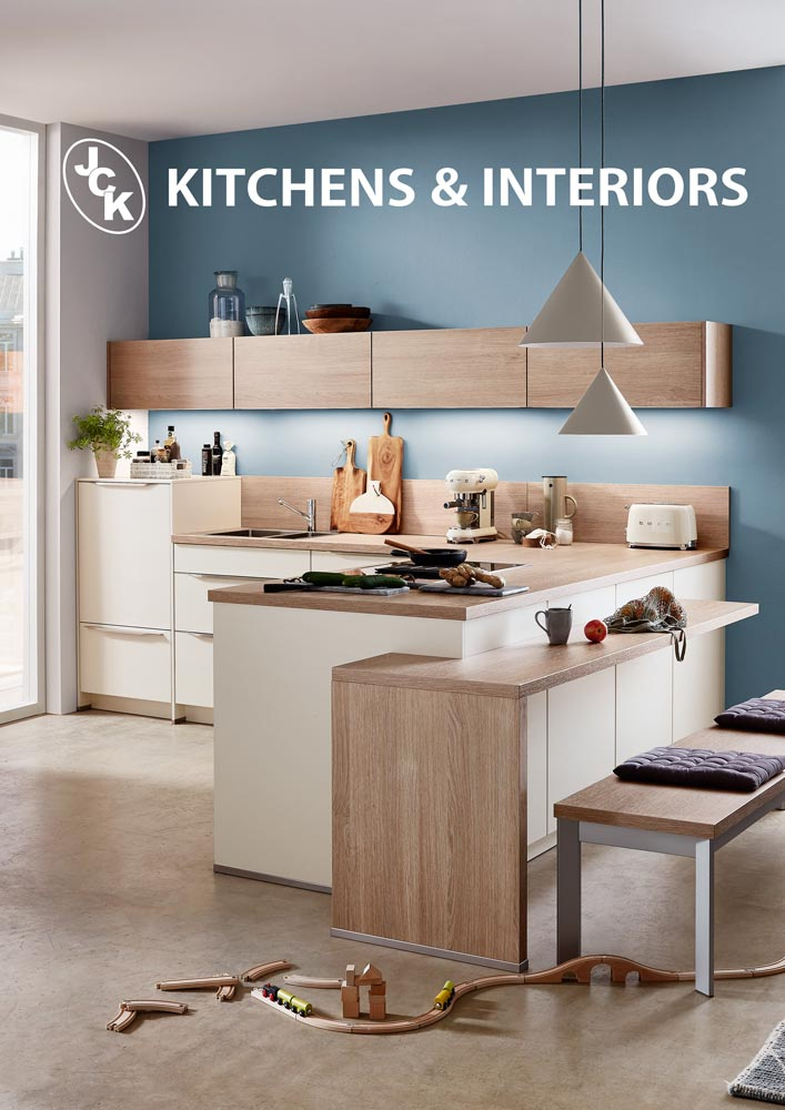JCK Kitchens and Interiors Brochure