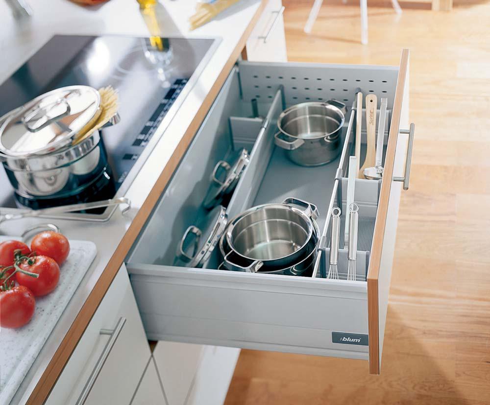 Kitchen Organiser Systems Galway