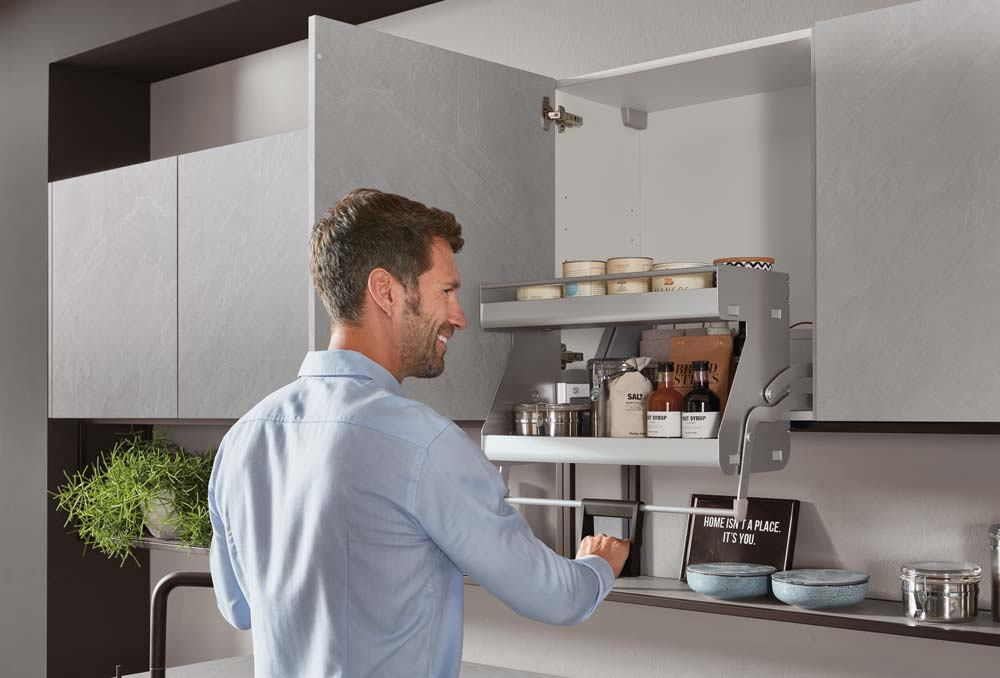Kitchen Wall Unit Galway