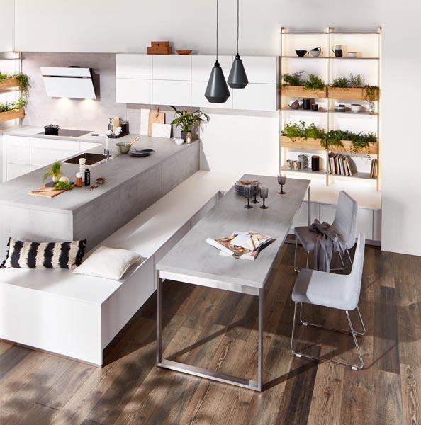 Laser German Kitchen Collection