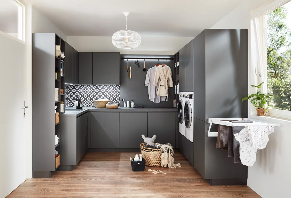 Laundry Interiors Galway
