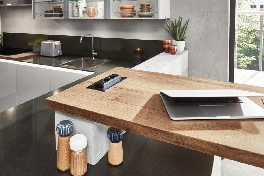 Lux German Kitchen Collection