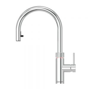 Quooker Flex Polished Chrome Galway