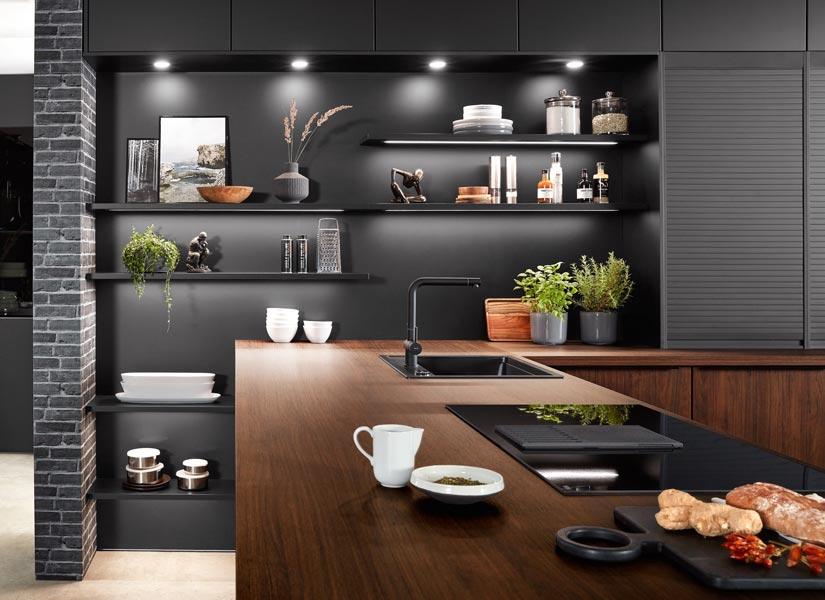 Riva German Kitchen Collection