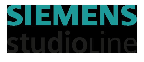 Siemens Studioline Range