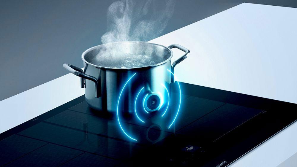 cookingSensor Plus