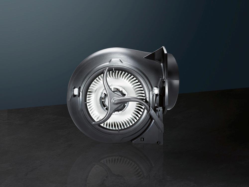 iQdrive motor